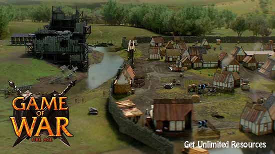 game of war fire age hack