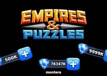 empires and puzzles hack