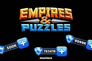 Empires And Puzzles Hack : Cheats For Empires & Puzzles to