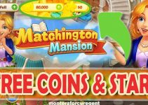 matchington mansion cheats